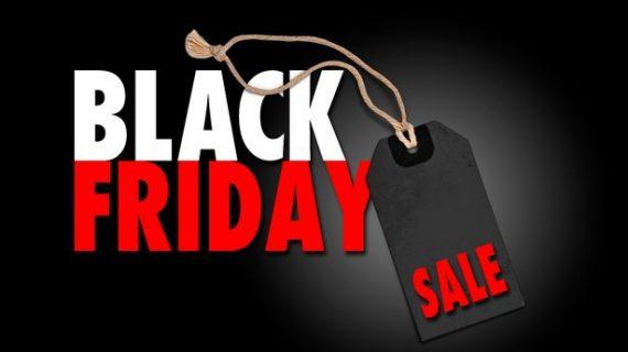 BLACK FRIDAY – SALE OFF 20% tất cả sản phẩm