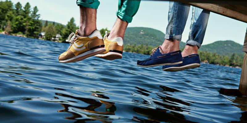 Cách quy đổi size giày nam, nữ US chuẩn size Việt