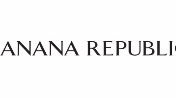 LỊCH SỬ THƯƠNG HIỆU BANANA REPUBLIC