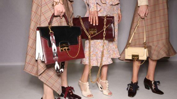 Top 5 túi xách hàng hiệu dành cho quý cô công sở