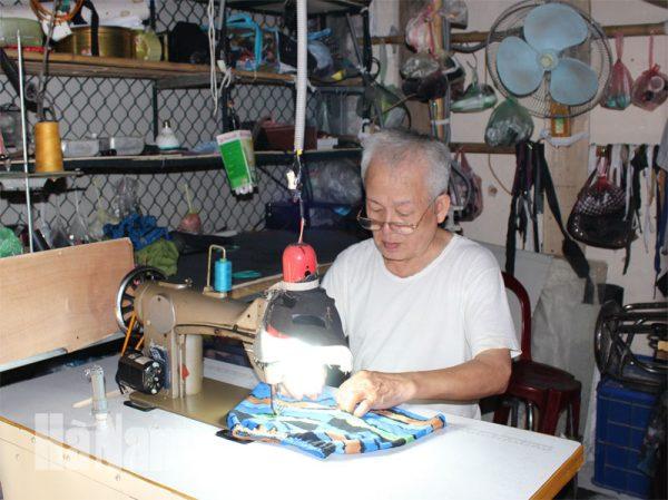Những địa điểm sửa quần áo hàng hiệu đẹp và uy tín tại TP.HCM