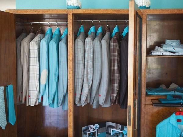 cách giặt ủi và bảo quản quần áo hàng hiệu đơn giản tại nhà