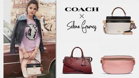 Mê lực và những bí ẩn về túi Coach hàng hiệu mà bạn chưa từng được biết
