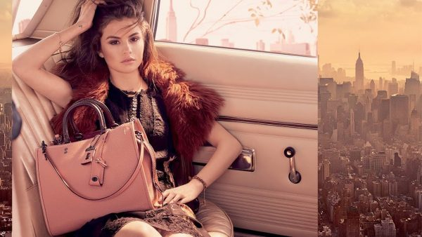 """Những mẫu túi Coach mini """"hạ gục"""" trái tim phái đẹp chỉ với một ánh nhìn"""