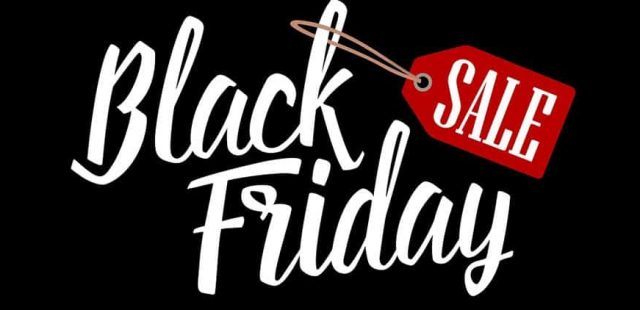 BLACK FRIDAY – SALE UP TO 30% tất cả sản phẩm